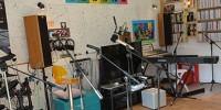 Un studio d'enregistrement associatif à Soustons