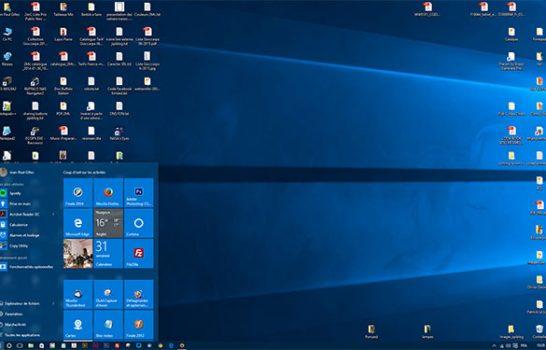 Windows 10 et les logiciels de notation musicale