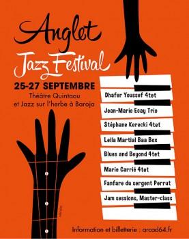 Anglet jazz festival 2015