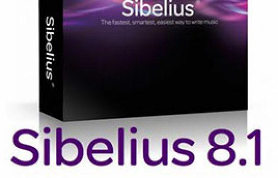 Compatibilité Avid Sibelius et  MacOS High Sierra (10.13)