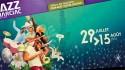 Jazz à Marciac JIM 2016 le programme