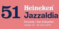 Jazzaldia 2016 Jazz à San Sebastian le programme