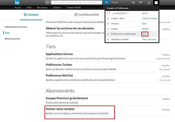 cloturer-compte-Linkedin