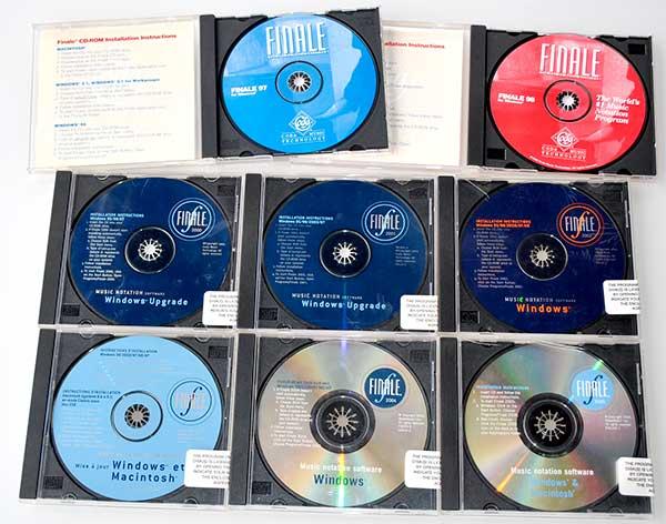 Finale-les-CD-97-a-2005