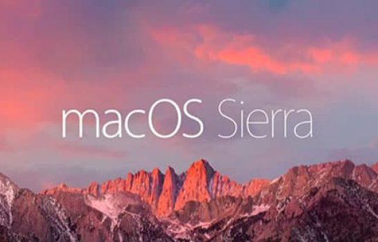 Mac OS X 10.12 Sierra et logiciels de notation musicale