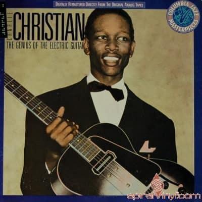 charlie-chrisitian-une