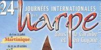 Festival de la harpe aux antilles