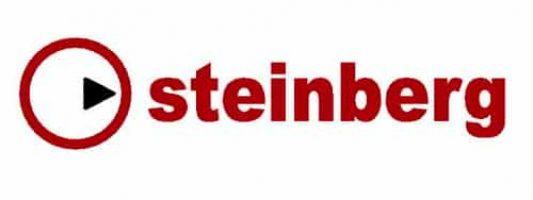 Steinberg MacOS High Sierra 10.13 et Windows 10 Fall Creators