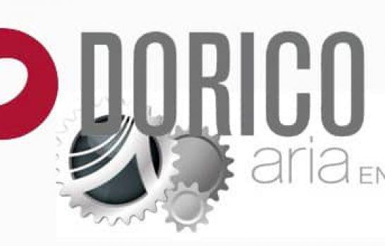 Utiliser Aria player avec Dorico