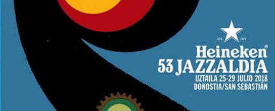 Jazzaldia 2018 – festival jazz San Sebastian