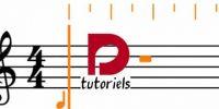 Comment utiliser le Caret et la grille dans Dorico | Mode d'écriture