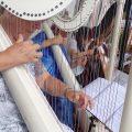 Le voyage caraibeen de la Harpe