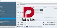 Comment travailler avec les styles de texte dans Dorico | Mode gravure